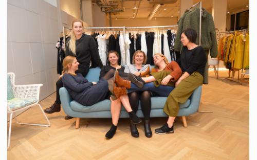 Private Shopping Night Teambuilding Bedrijfsactiviteit Bedrijfsuitstap collega's